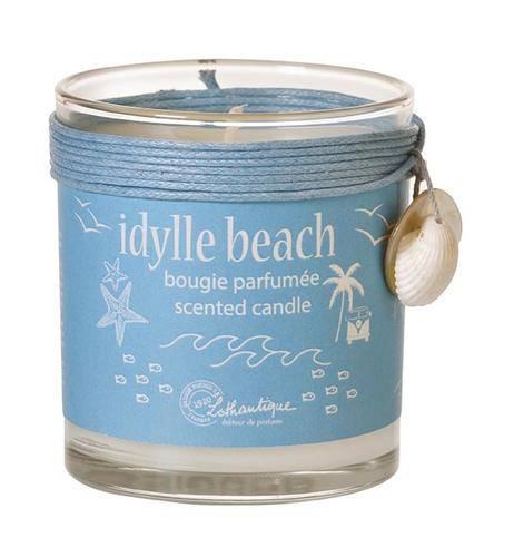 """Nouvelle collection """"Idylle Beach"""" Lothantique"""
